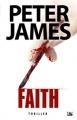Couverture Faith Editions Bragelonne (Thriller) 2009
