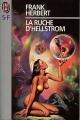 Couverture La ruche d'Hellstrom Editions J'ai Lu (S-F) 1993