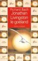 Couverture Jonathan Livingston le goéland Editions Librio 1994