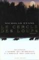Couverture Le Cercle des loups, intégrale Editions Albin Michel 1998