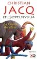 Couverture Et l'Egypte s'éveilla, tome 1 : La Guerre des clans Editions XO 2010