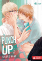Couverture Punch Up, tome 5 Editions Asuka (Boy's love) 2020