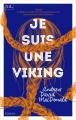 Couverture Je suis une Viking Editions NiL 2020