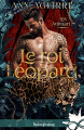 Couverture Les Animari, tome 1 : Le Roi léopard Editions Infinity (Urban fantasy) 2020