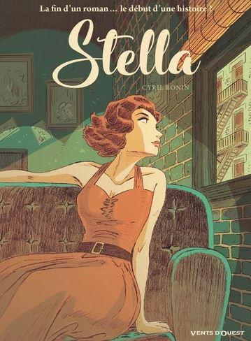 Couverture Stella