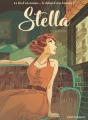 Couverture Stella Editions Vents d'ouest 2020