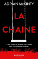 Couverture La chaine Editions Mazarine (Thriller) 2020