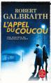 Couverture L'Appel du coucou Editions Le Livre de Poche 2014