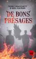Couverture De bons présages Editions France Loisirs (Poche) 2020