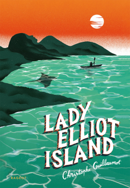 Couverture Lady Elliot Island