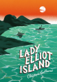 Couverture Lady Elliot Island Editions Rageot 2020