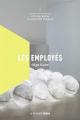 Couverture Les employés Editions La Peuplade 2020