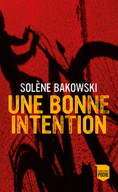 Couverture Une bonne intention