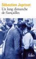 Couverture Un long dimanche de fiançailles Editions Folio  2016