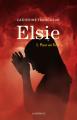 Couverture Elsie, tome 3 : Pour en finir Editions de la Bagnole 2020