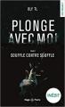 Couverture Plonge avec moi, tome 1 : Souffle contre souffle Editions Hugo & cie (Poche - New romance) 2020