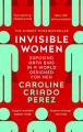 Couverture Femmes Invisibles : Comment le manque de données sur les femmes dessine un monde fait pour les hommes Editions Vintage Digital 2019