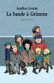 Couverture La bande à Grimme Editions L'École des loisirs (Neuf poche) 2020