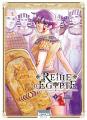 Couverture Reine d'Égypte (manga), tome 7 Editions Ki-oon (Kizuna) 2020