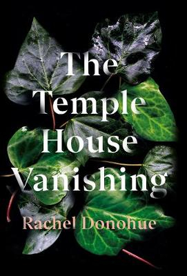 Couverture The Temple House Vanishing