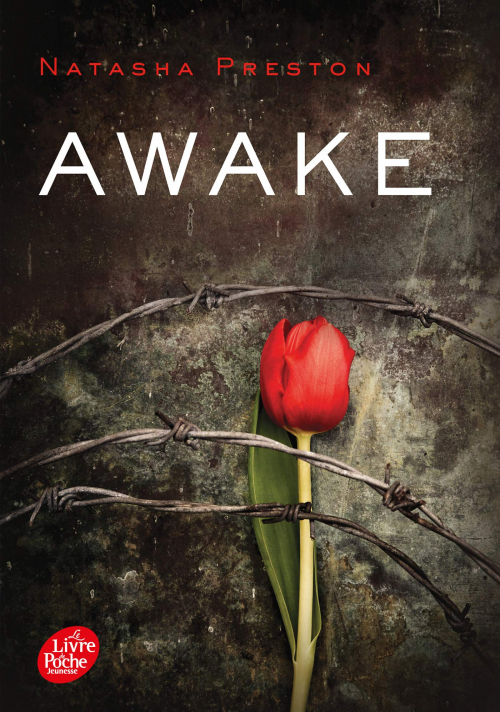 Couverture Awake