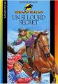 Couverture Un si lourd secret Editions Bayard (Poche) 2001