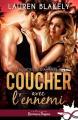 Couverture Enquêtes et Diamants, tome 1 : Coucher avec l'ennemi Editions Infinity (Romance passion) 2020