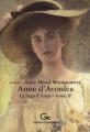 Couverture Anne d'Avonlea Editions Grand Caractère 2007