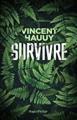Couverture Survivre Editions Hugo & cie (Thriller) 2020