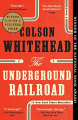 Couverture Underground railroad Editions Doubleday 2016