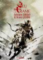 Couverture Le jeu de la trame, intégrale Editions Mnémos (Icares) 2020
