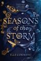 Couverture Les Saisons de la tempête, tome 1 Editions HarperTeen 2020