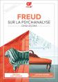 Couverture Cinq leçons sur la psychanalyse Editions Flammarion (GF) 2020