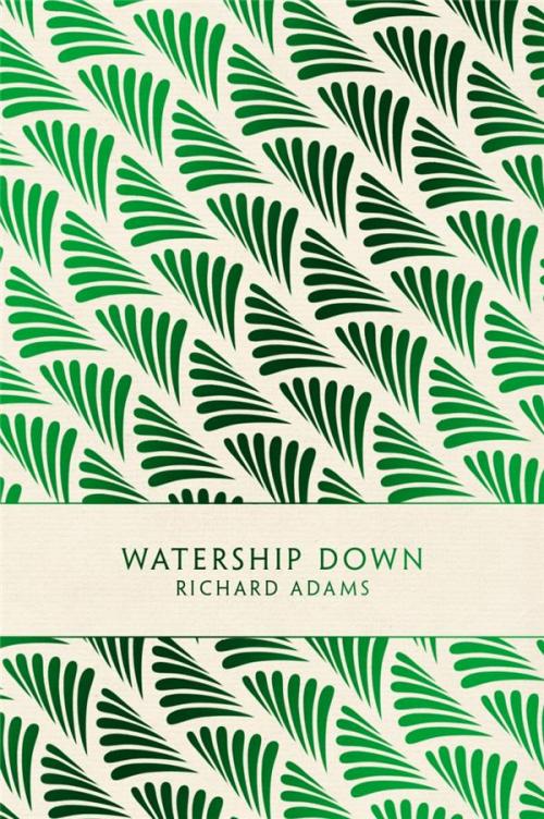 Couverture Les Garennes de Watership Down / Watership Down