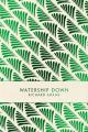 Couverture Les Garennes de Watership Down / Watership Down Editions Monsieur Toussaint Louverture (Les grands animaux) 2020