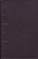 Couverture Les Misérables, intégrale Editions Le club français du livre (Les Portiques) 1962