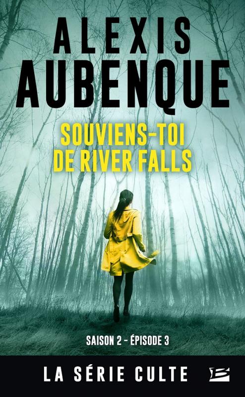 Couverture Souviens-toi de River Falls