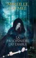 Couverture La prisonnière du diable Editions France Loisirs 2020