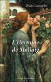 Couverture Le clan de Mallaig, tome 1 : L'hermine de Mallaig / L'hermine Editions Libra Diffusio 2008