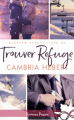 Couverture BearPaw Resort, tome 1 : Trouver refuge Editions Infinity (Romance passion) 2020