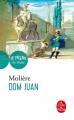 Couverture Dom Juan Editions Le Livre de Poche (Le Théâtre de Poche) 2019