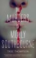 Couverture Les meurtres de Molly SouthBourne Editions Macmillan 2017