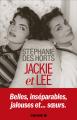Couverture Jackie et Lee Editions Albin Michel 2020