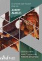 Couverture Les chroniques de la terre d'Airain, hors-série : Le gnome qui voulut être fée Editions ActuSF (Bad Wolf) 2018