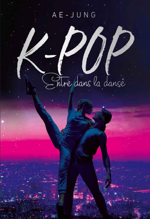 Couverture K-Pop : Entre dans la danse