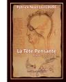 Couverture La Tête Pensante Editions de La Safranède 2020