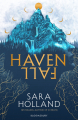 Couverture Havenfall Editions Bloomsbury 2020