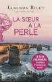 Couverture Les sept soeurs, tome 4 : La soeur à la perle Editions Charleston 2020