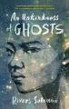 Couverture L'incivilité des fantômes Editions Akashic Books 2017