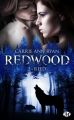 Couverture Redwood, tome 2 : Reed Editions Milady (Bit-lit) 2019